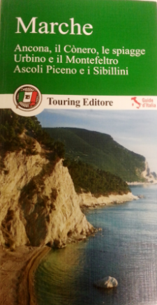 Tra le altre collaborazioni, coautore della Guida Verde Marche del Touring Club Italiano