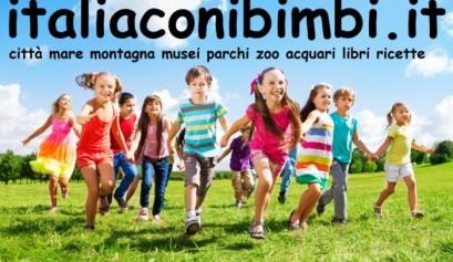 Italiaconibimbi.it sul nostro blog le città italiane a misura di bambino
