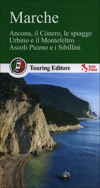 Guida Touring Club Italiano Marche