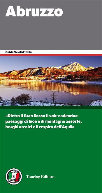 Guida Touring Club Italiano Abruzzo